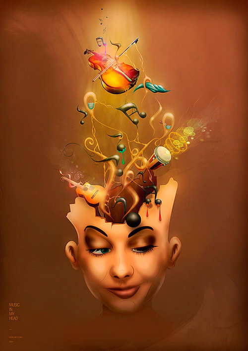 150-photoshop in Beautiful Photoshop Illustrations By Artists Around The World