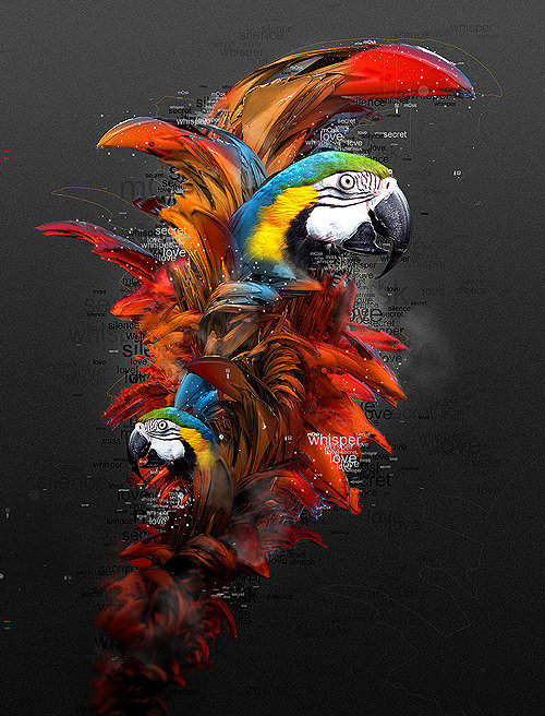 73-photoshop in Beautiful Photoshop Illustrations By Artists Around The World