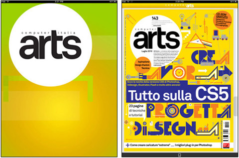 Computer Arts by Sprea Editori Spa 01 40 Useful iPad Apps for Web Designers