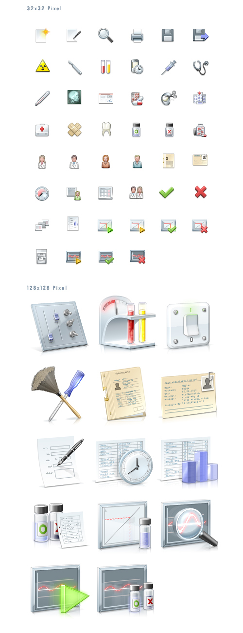 SmashingMagazine-PreviewComplete-500x1300px in Free Medical Icons Set (60 Icons)