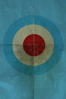 Aim in 100 (Really) Beautiful iPhone Wallpapers