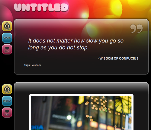 colorspace 60 Handpicked Beautiful Tumblr Themes