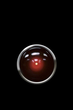 Hal in 100 (Really) Beautiful iPhone Wallpapers