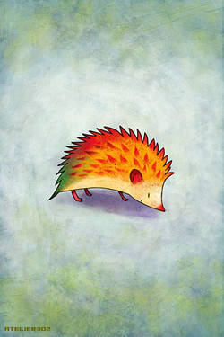 Igel in 100 (Really) Beautiful iPhone Wallpapers