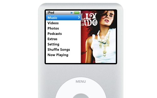 ipod classic 40+ Excellent 3D Effects Photoshop Tutorials