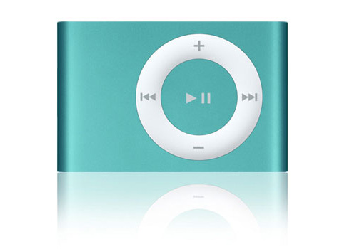 ipod shuffle 40+ Excellent 3D Effects Photoshop Tutorials