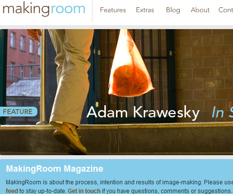 Pm10 in 40 Amazing Online Photography Magazines