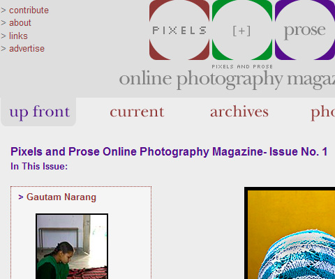 Pm20 in 40 Amazing Online Photography Magazines