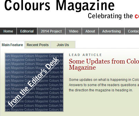 Pm23 in 40 Amazing Online Photography Magazines
