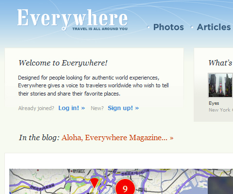 Pm47 in 40 Amazing Online Photography Magazines