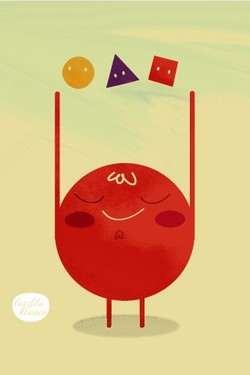 Po in 100 (Really) Beautiful iPhone Wallpapers