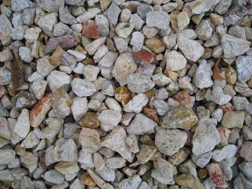 Soothing Pebble Texture