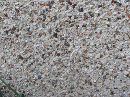 Scattered Yet Organized Pebble Texture