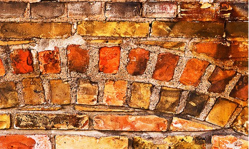 Arched Brick