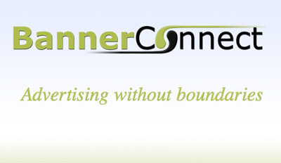 bannerconnect Top Paying CPM Advertising Network