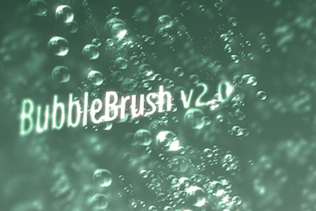 BubbleBrush v2.0