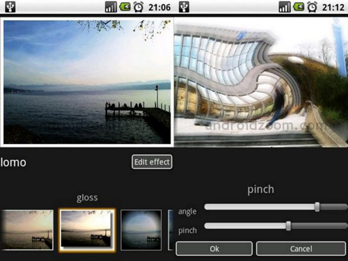 pe final Top 20 Android Photography Apps